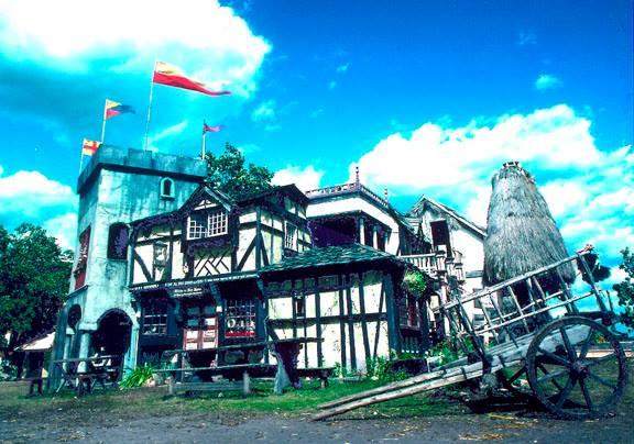 Original Bad Manor