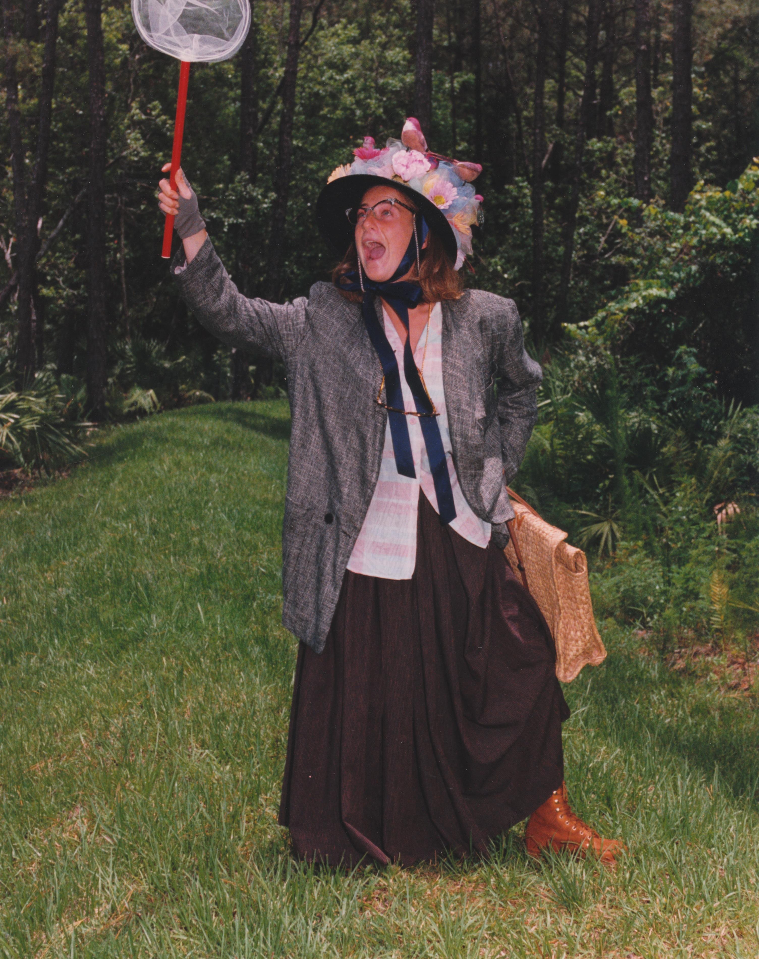 Francine Warbler