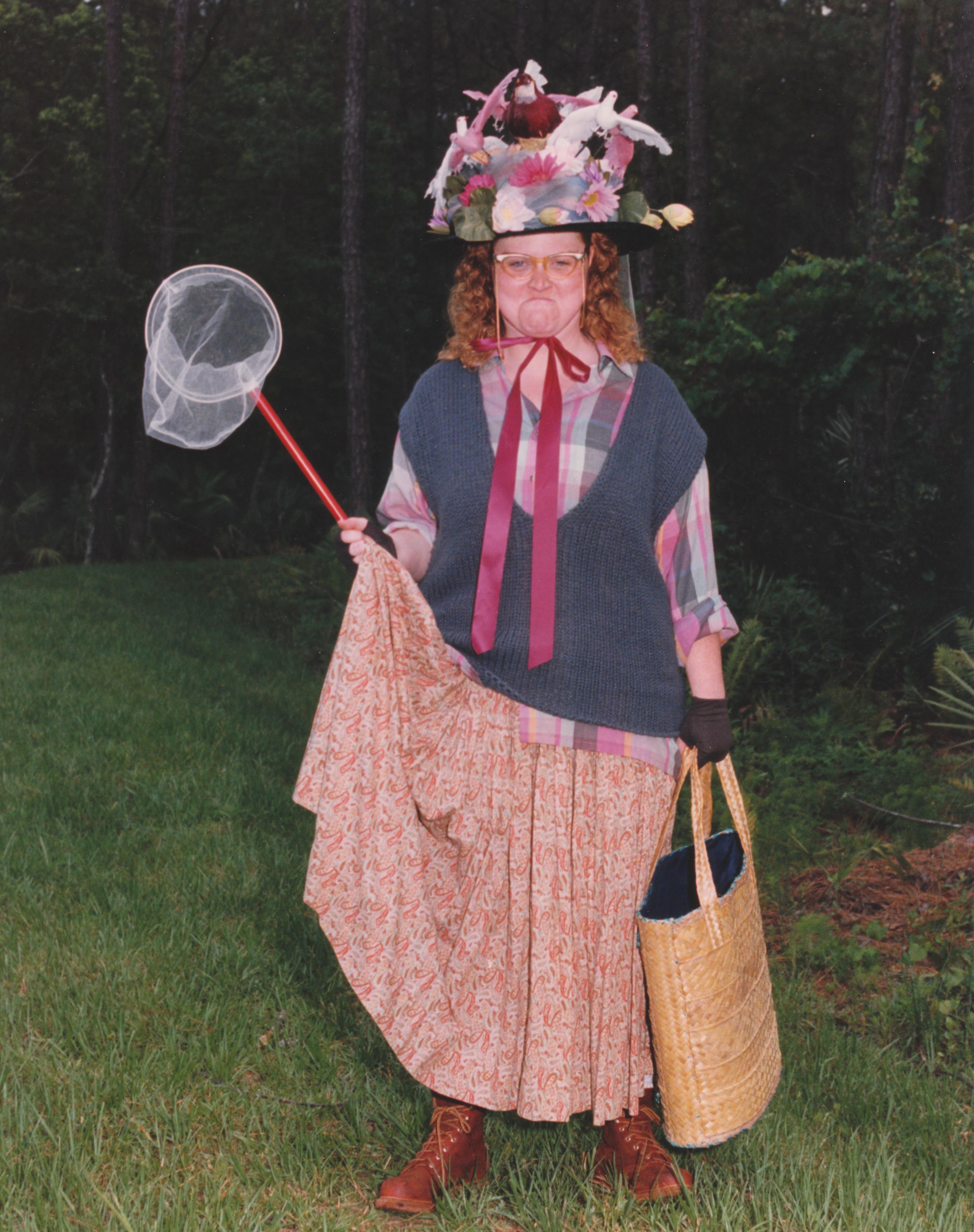 Lucille Warbler