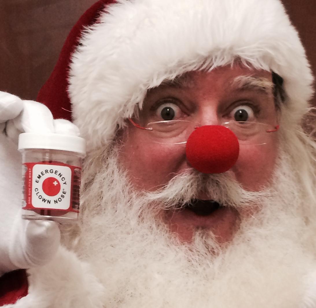 ECN & Santa Claus