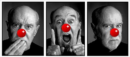 George Carlin in ECNs