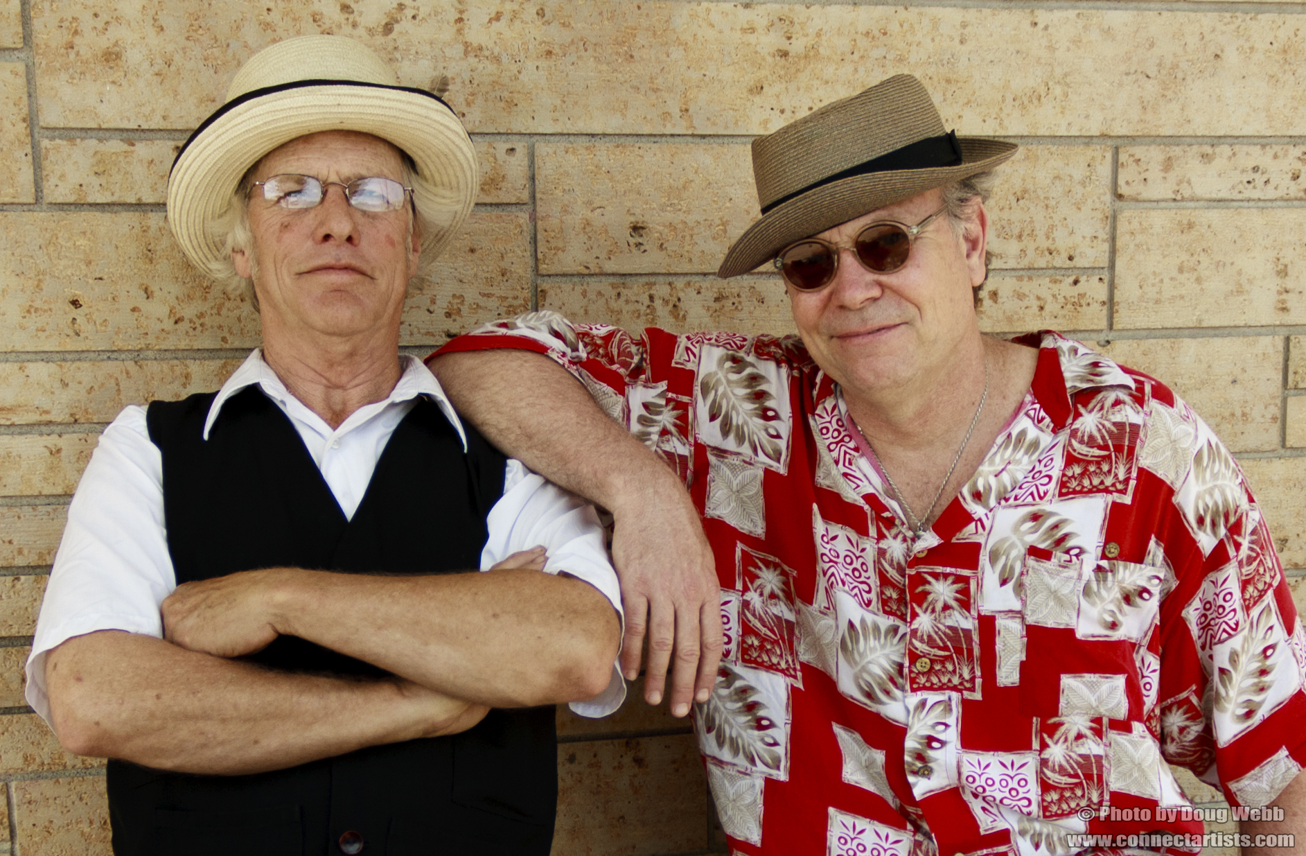 Buds - Danny Lord & Lloyd Brant | Open Streets Minneapolis | June 10, 2012 |