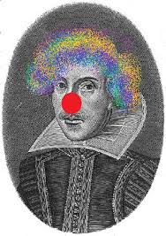 Red Nose Shakespeare