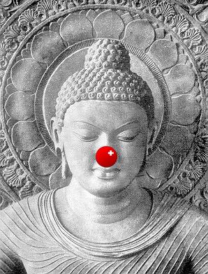 Buddha in ECN